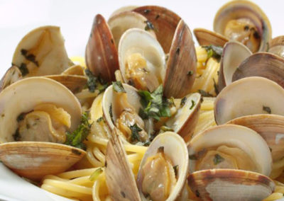 littleneck-clams