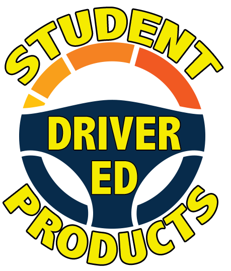 student driver ed products logo